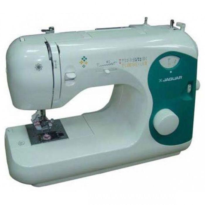 швейная машинка ягуар 620 инструкция по эксплуатации - фото 10