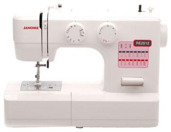В доме швейная машина janome 423s 5522