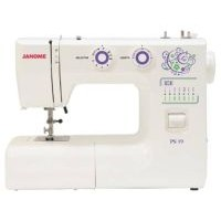 ������� ������ Janome PS 19