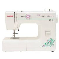 ������� ������ Janome LW 10