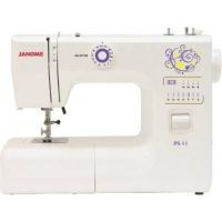 ������� ������ Janome PS 11