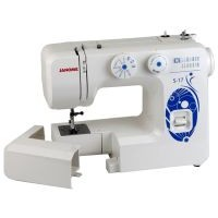 ������� ������ Janome S-17