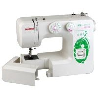 ������� ������ Janome S-19
