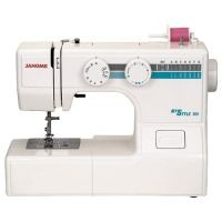 ������� ������ Janome My Style 100 / MS 100